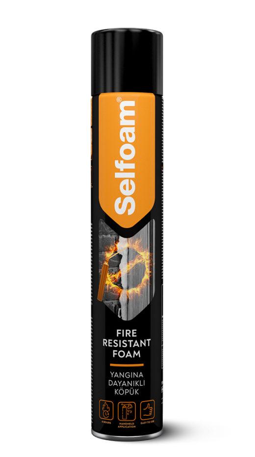 B1 Fire Resistant Foam