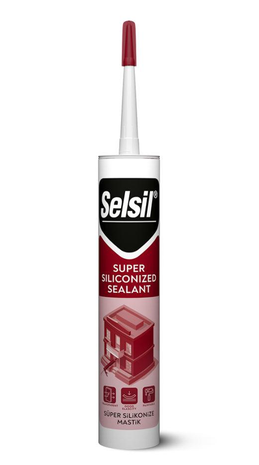 Acrílico Super Siliconizado